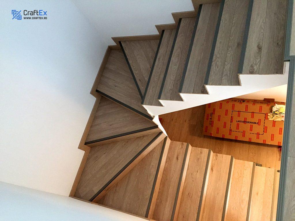 Before - Dragă, nu uita de balustradă!!! www.craftex.ro